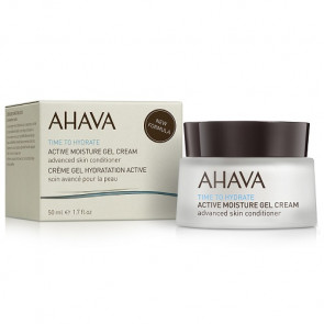 Ahava Time To Hydrate Active Moisture Gel Cream 50ML