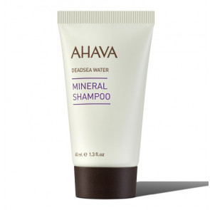 Ahava DeadSea Water Mineral Shampoo  40ML