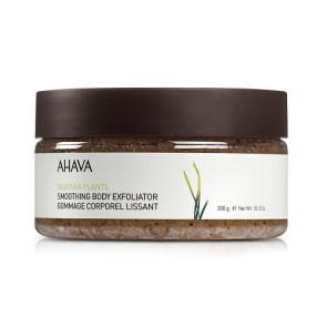 Ahava DeadSea Plants Smoothing Body Exfoliator 300GR