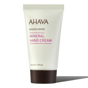Ahava DeadSea Water Mineral Hand Cream 40ML