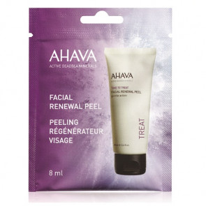 Ahava Facial Renewal Peel Gentle Action 8ML