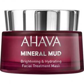 Ahava Mineral Mud Brightening & Hydrating Facial Treatment Mask 50ML