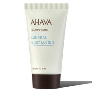 Ahava DeadSea Water Mineral Body Lotion 40ML