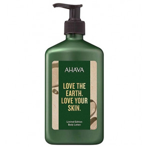 Ahava Mineral Body Lotion Limited Edition 500ML