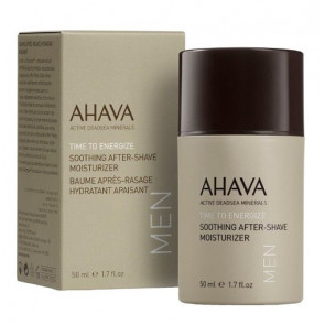 Ahava Time To Energize Soothing After Shave Moisturizer 50ML