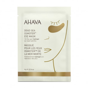 Ahava Dead Sea Osmoter Eye Mask 6PZ