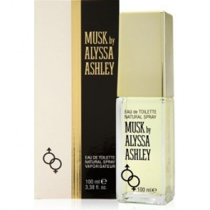 Alyssa Ashley Musk 200ML