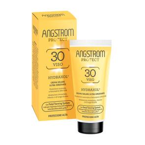 Angstrom Crema Solare Protettiva Antietà Viso SPF30 40ML
