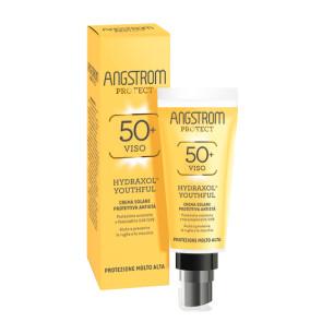 Angstrom Crema Solare Protettiva Antietà Viso SPF50+ 40ML