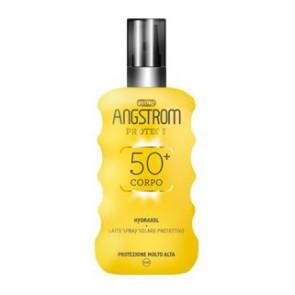 Angstrom Latte Spray Solare SPF50+ 175ML