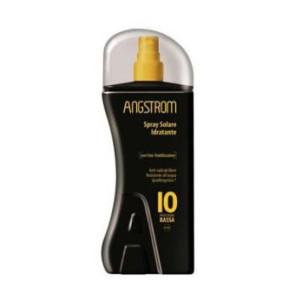 Angstrom Spray Solare Idratante SPF10 200ML