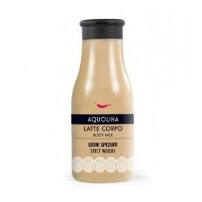 Aquolina Legni Speziati Latte Corpo 250ML