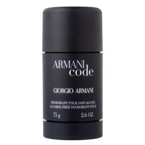 Armani Code Deodorant Stick 75GR