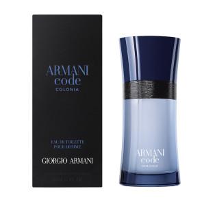 Armani Code Colonia 50ML