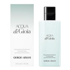 Armani Acqua di Gioia Perfumed Body Lotion 200ML