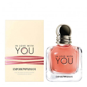 Emporio Armani In Love With You 100ML