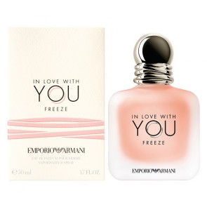 Emporio Armani In Love With You Freeze 50ML
