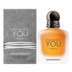 Emporio Armani Stronger With You Freeze 50ML