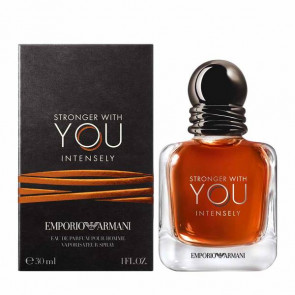 Emporio Armani Stronger With You Intensely 30ML