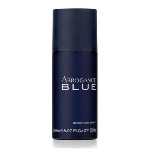 Arrogance Blue Deodorante Spray 150ML