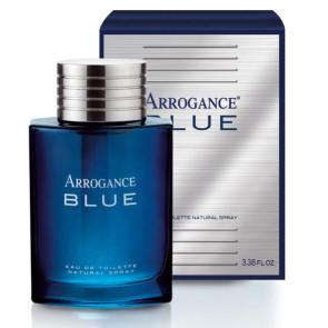 Arrogance Blue 100ML