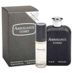 Arrogance Uomo 75+30ML