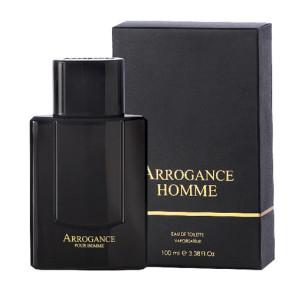 Arrogance Homme 100ML