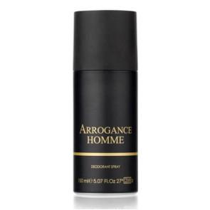 Arrogance Homme Deodorant Spray 150ML