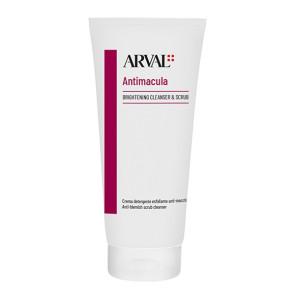 Arval Antimacula Brightening Cleanser & Scrub 200ML