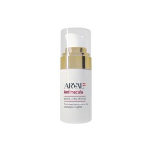 Arval Antimacula Bright Eye Cream SPF20 15ML