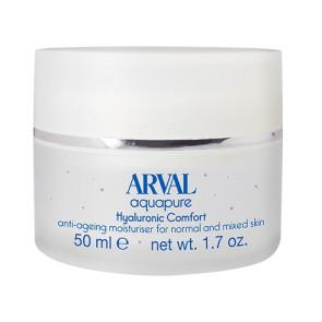 Arval Aquapure Hyaluronic Comfort 50ML