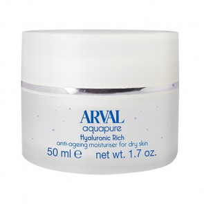 Arval Aquapure Hyaluronic Rich 50ML