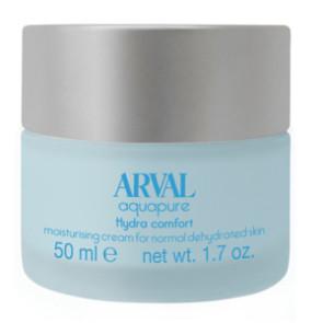 Arval Aquapure Hydra Comfort pelli normali 50ML