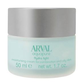 Arval Aquapure Hydra Light per pelli miste e grasse 50ML