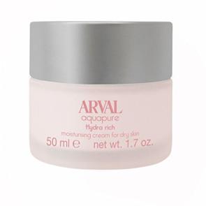Arval Aquapure Hydra Rich per pelli secche 50ML