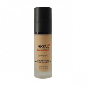 Arval Couperoll Anti-redness Foundation SPF15