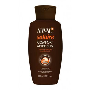Arval Solaire Comfort After Sun