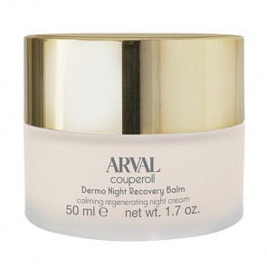 Arval Couperoll Dermo Night Recovery Balm 50ML