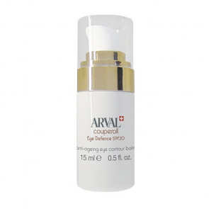 Arval Couperoll Eye Defence SPF20 15ML