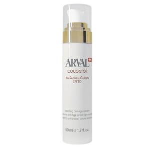 Arval Couperoll No Redness Cream SPF30 50ML