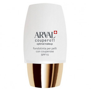 Arval Couperoll Optimal Makeup SPF 15