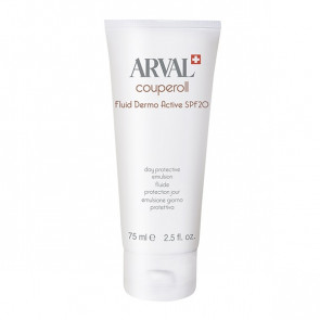Arval Couperoll Fluid Dermo Active SPF20 75ML
