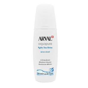 Arval Aquapure Hydra Deo Active 100ML