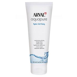 Arval Aquapure Hydra Soft Body 250ML