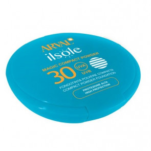 Arval IlSole Magic Compact Powder SPF30