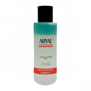 Arval Magic Cleanser 2 in 1 125ML