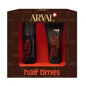 Arval Half Times SPF 6 2PZ