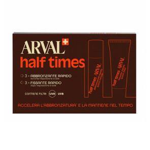 Arval Half Times SPF 6 6PZ