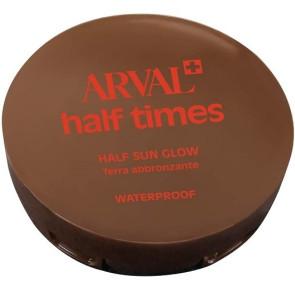 Arval Half Times Half Sun Glow Terra Abbronzante Waterproof
