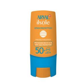 Arval ilsole Stick Protettivo SPF 50+
